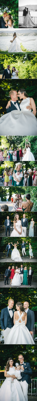 Hochzeits in Zurich