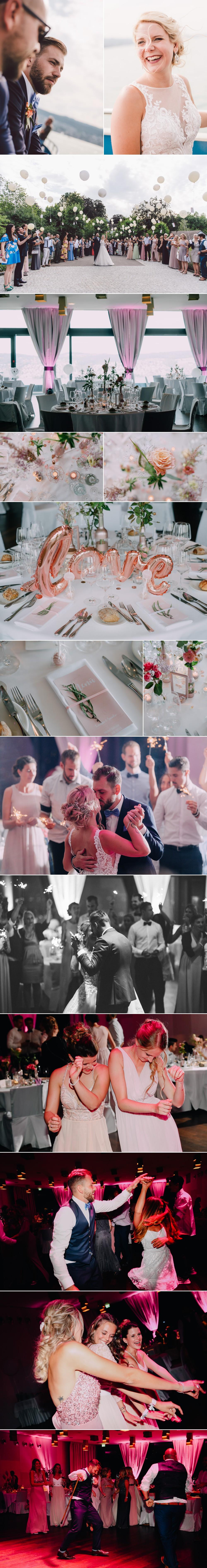 Sami Harush ist Hochzeitsfotograf aus Zürich