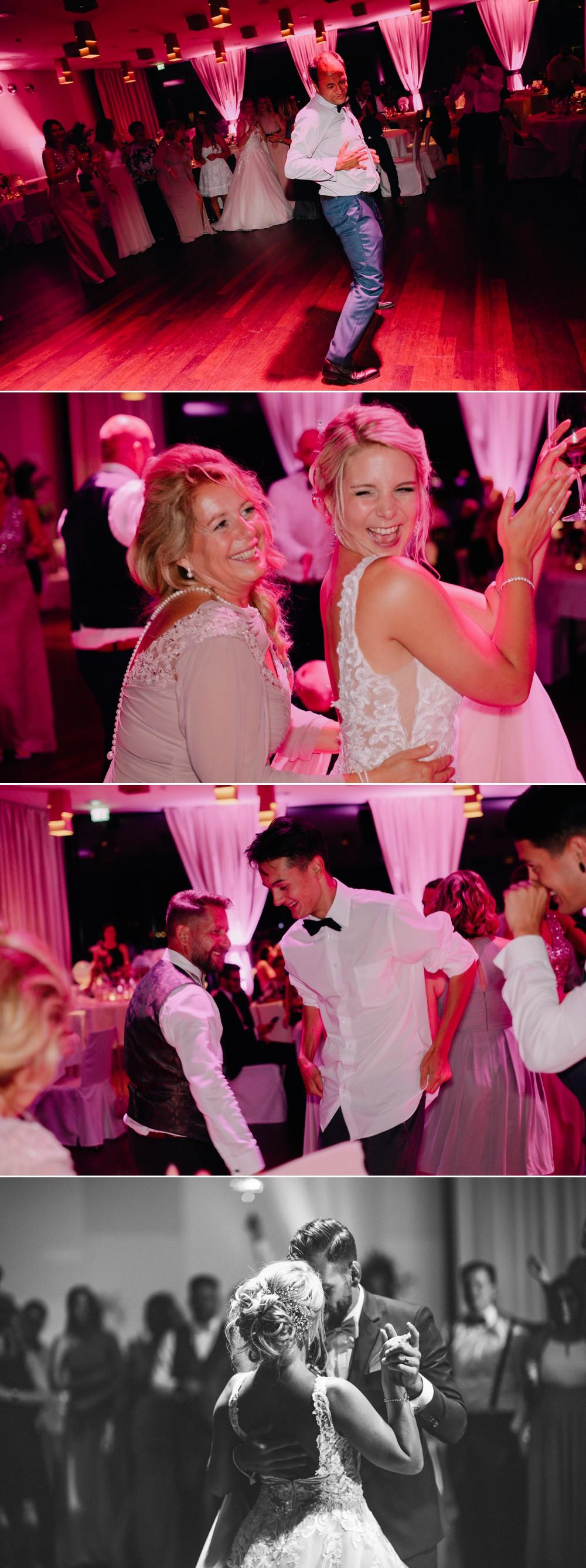 Hochzeitsfotos von Sami Harush